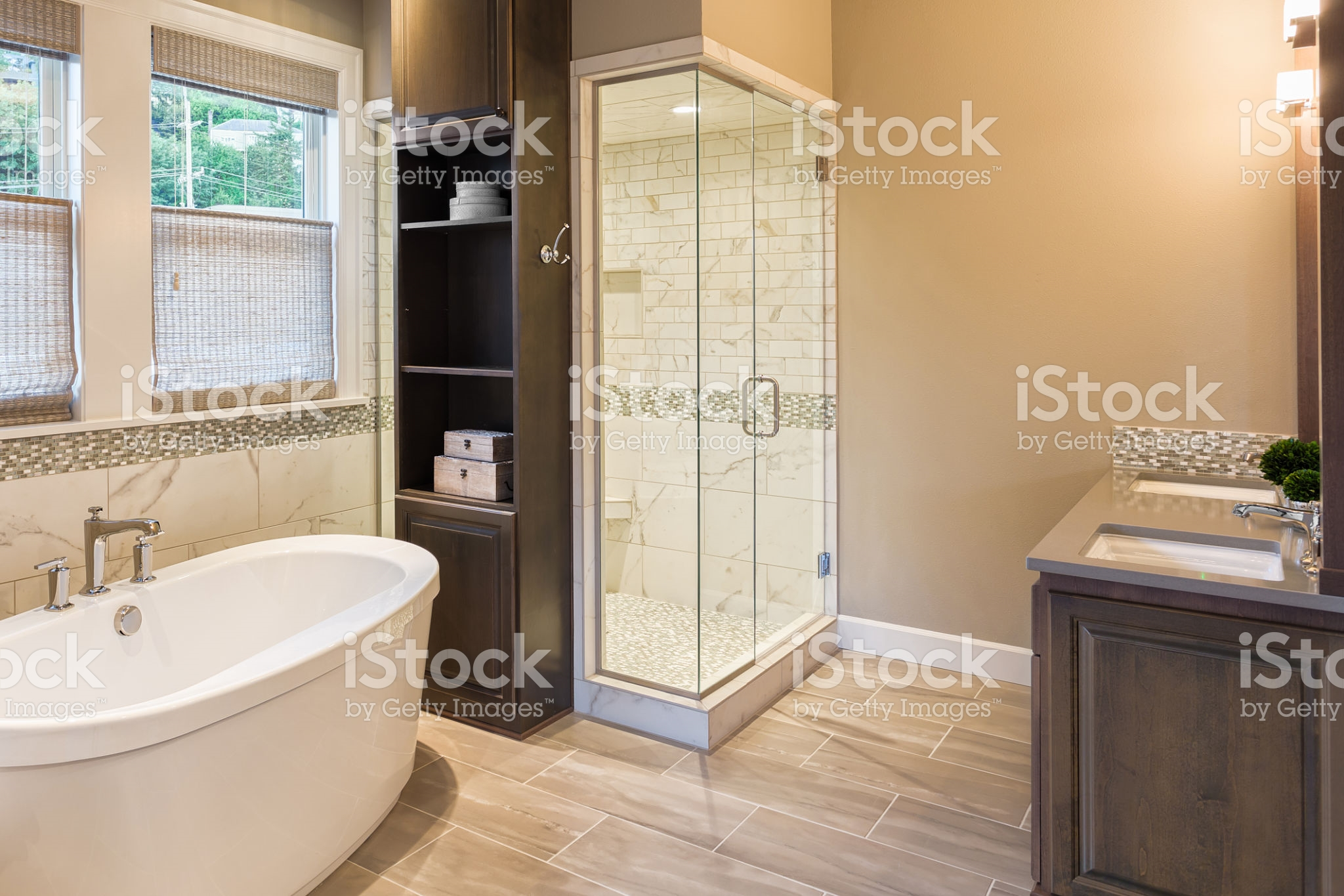 Residential services for Residential bathroom remodeling